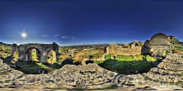 magydos antik kenti