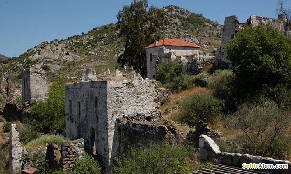 sandima köyü