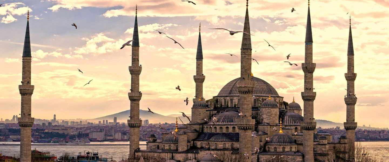 İstanbul Şehir Turu & Boğaz Gezisi