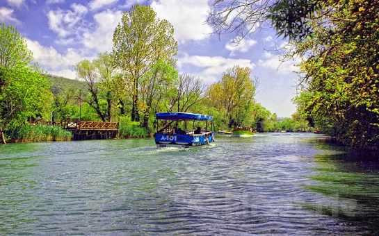 İstanbul Karadeniz Şile ve Ağva Turu
