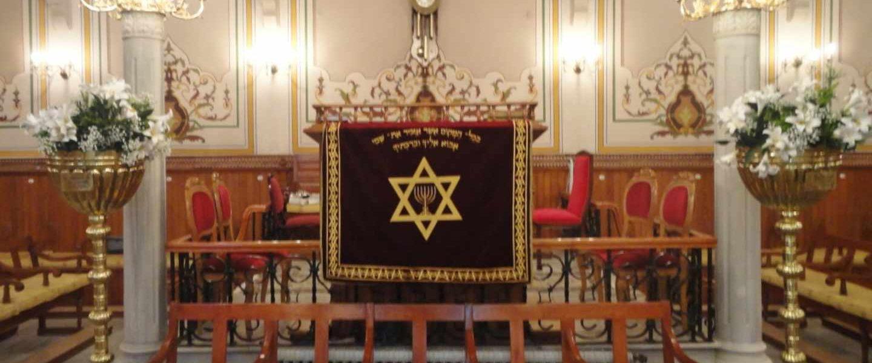 İstanbul Yahudi Walking Tour