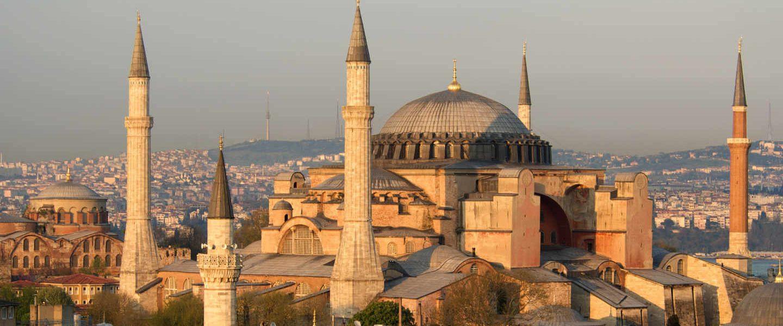 İstanbul Yerebatan Sarnıcı, Kapalı Çarşı, Aya Sofya Turu