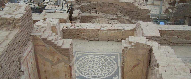 Efes Teras Evler Turu