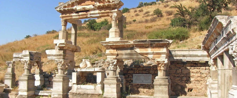 Efes ve Bodrum Meryem Day Tour