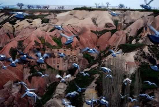 Kapadokya Özel Tam Gün Turu