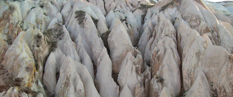 Kapadokya Şehir Turu