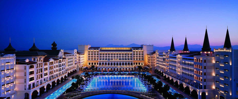 Mahmutlar Antalya Havalimanı Geliş Transferi