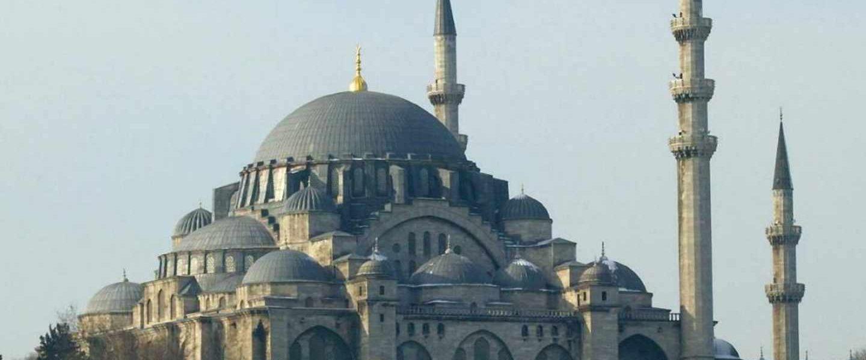 Süleymaniye Mimar Sinan Turu