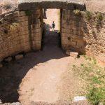 Mycenae Nafplion Turu