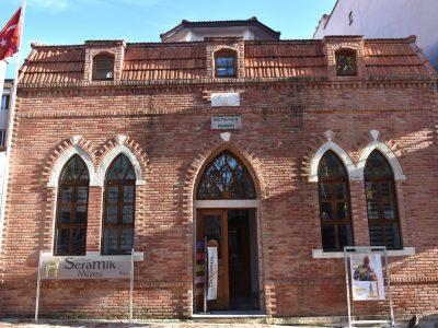 canakkale-seramik-müzesi