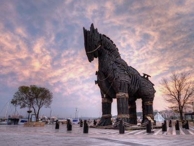 canakkale-truva-atı
